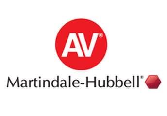 AV rated martindale hubbell