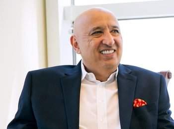 Kemal Arin